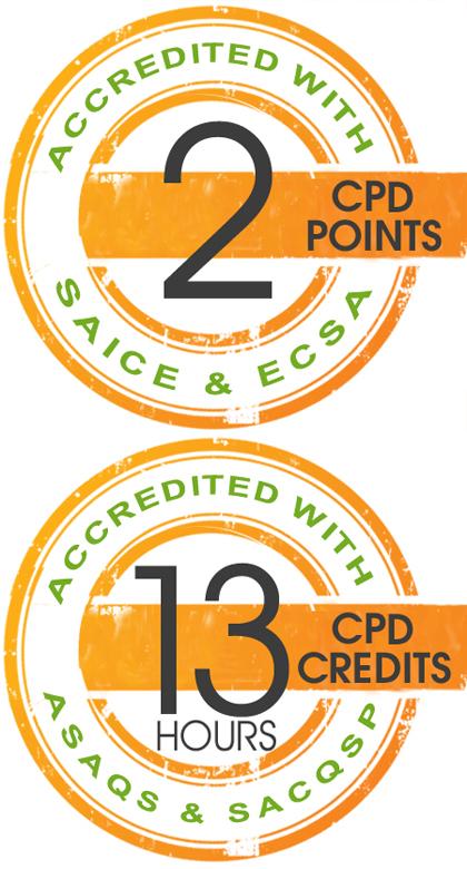 JBCC - 2 CPD Points