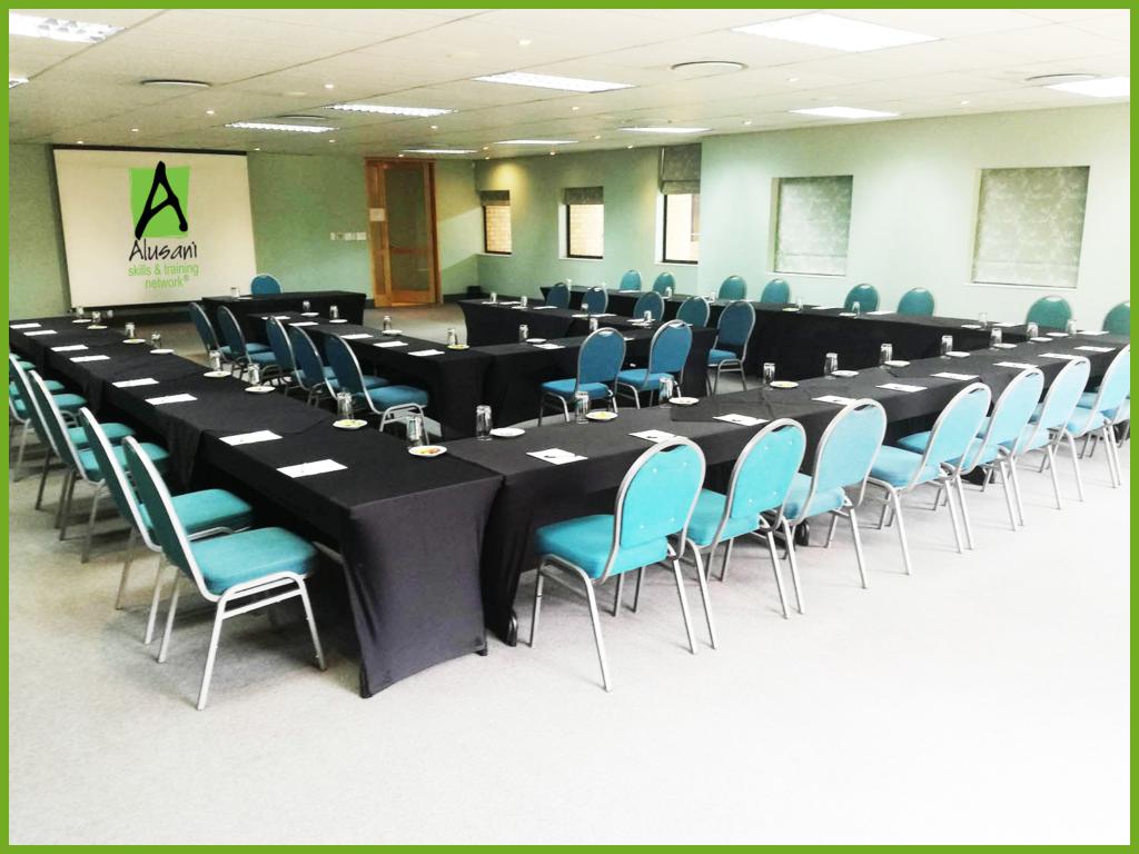 Glenhove Events Hub Training Room