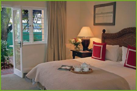Melrose Place Room